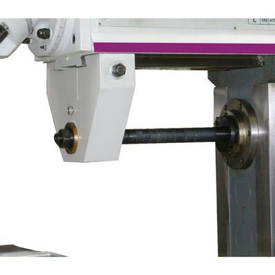 Optimum Optimill MT 230S - Universal-Fräsmaschine